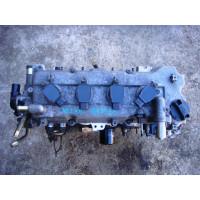Двигатель (ДВС) NISSAN ALMERA (N16) 2000-2006