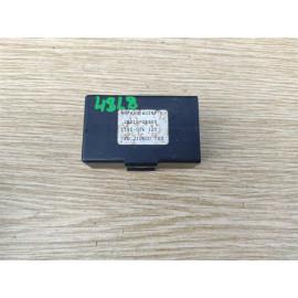 Блок электронный NISSAN TERRANO II (R20) 1993-2004