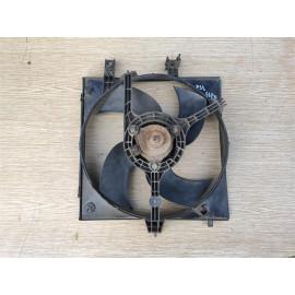 Вентилятор радиатора NISSAN PRIMERA (P11) 1996-2002