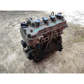 Двигатель (ДВС) NISSAN WINGROAD/AD (Y11) 1999-2008