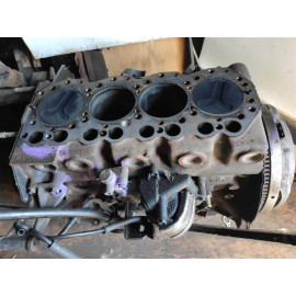 Блок двигателя (картер) NISSAN TERRANO II (R20) 1993-2004