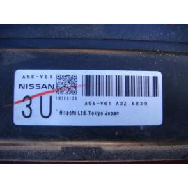 Блок управления двигателем (мозги) NISSAN WINGROAD/AD (Y11) 1999-2008