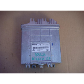 Блок управления двигателем (мозги) NISSAN TERRANO II (R20) 1993-2004