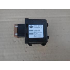 Блок иммобилайзера NISSAN PRIMERA (P12) 2002-