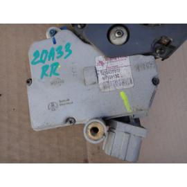 Актуатор (привод) замка двери NISSAN CEFIRO (A33) 1999-2006