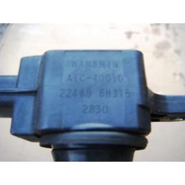Катушка (модуль) зажигания NISSAN PRAIRIE (RM12) 1998-2004