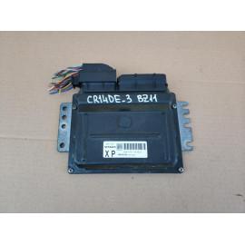 Блок управления двигателем (мозги) NISSAN CUBE (Z11)