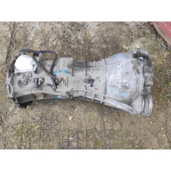 МКПП (механическая коробка переключения передач) NISSAN TERRANO II (R20) 1993-2004