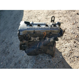 Двигатель (ДВС) NISSAN PRIMERA (P11) 1996-2002