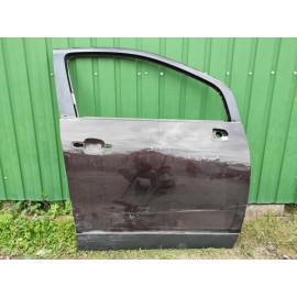 Дверь передняя правая OPEL MOKKA 2012-