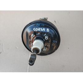 Вакуумный усилитель тормозов (ВУТ) OPEL CORSA B 1993-2000