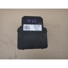 Блок управления АБС (ABS) гидравлический OPEL VECTRA B 1996-2001