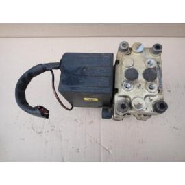 Блок управления АБС (ABS) гидравлический OPEL OMEGA A 1986-1994