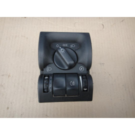 Блок управления светом OPEL VECTRA B 1996-2001