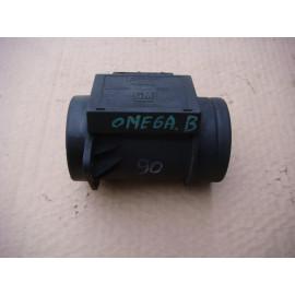 Датчик расхода воздуха (ДМРВ,MAF) OPEL OMEGA B 1994-2003