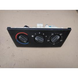 Блок управления отопителем (печкой) OPEL VECTRA B 1996-2001
