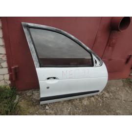 Дверь передняя правая RENAULT MEGAN 1996-1999
