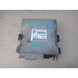 Блок управления двигателем (мозги) RENAULT 19 1992-2003