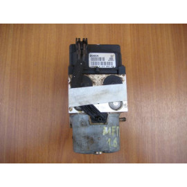 Блок управления АБС (ABS) гидравлический RENAULT MEGAN 1999-2002