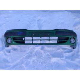 Бампер передний RENAULT MEGAN 1999-2002