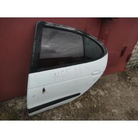 Дверь задняя левая RENAULT MEGAN 1996-1999