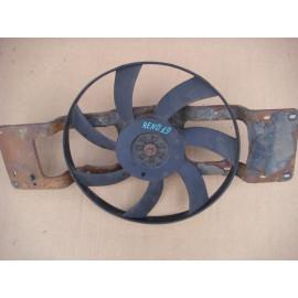Вентилятор радиатора RENAULT 19 1992-2003