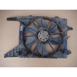 Вентилятор радиатора RENAULT MEGAN 1999-2002