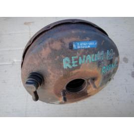 Вакуумный усилитель тормозов (ВУТ) RENAULT 19 1992-2003