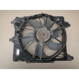 Диффузор вентилятора в сборе RENAULT CLIO SYMBOL 1998-2008