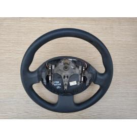 Руль (рулевое колесо) RENAULT MEGANE II 2002-2009