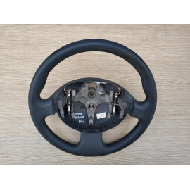 Руль (рулевое колесо) без AIR BAG RENAULT MEGANE II 2002-2009