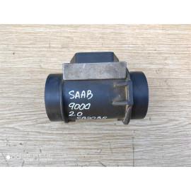 Датчик расхода воздуха (ДМРВ,MAF) SAAB 9000CS 1992-1994