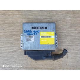 Блок управления двигателем (мозги) SAAB 9000CS 1992-1994