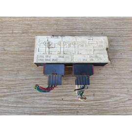 Блок электронный SAAB 9000CS 1992-1994