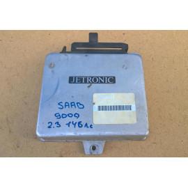 Блок управления двигателем (мозги) SAAB 9000CS 1994-1998