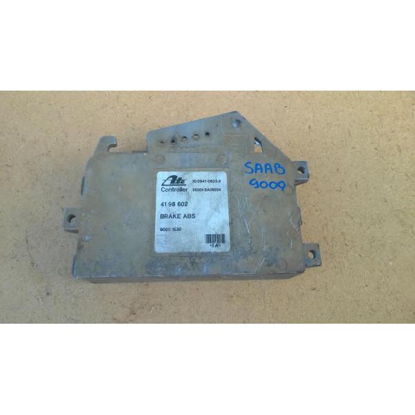 Блок управления ABS SAAB 9000CS 1994