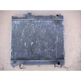 Радиатор охлаждения SUZUKI VITARA (ET/TA)
