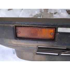 Указатель поворота правый TOYOTA COROLLA (E80) 1983-1987