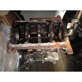 Блок двигателя (картер) VOLKSWAGEN PASSAT (B5) 2000-2005