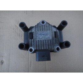 Катушка (модуль) зажигания VOLKSWAGEN PASSAT (B5) 2000-2005