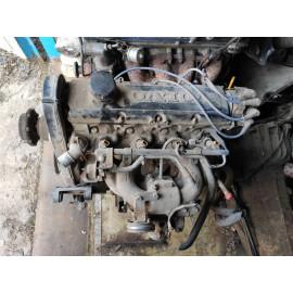 Двигатель (ДВС) VOLVO 940 1994-1998