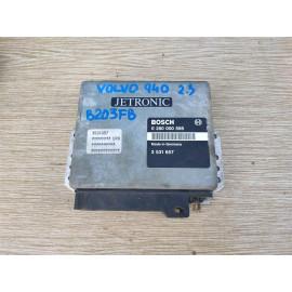 Блок управления двигателем (мозги) VOLVO 940 1994-1998
